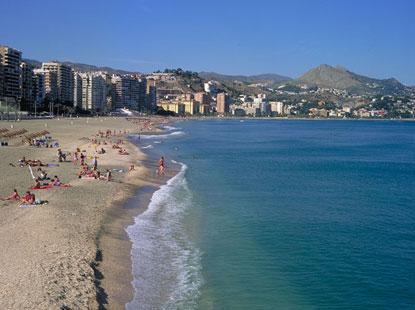 Private Taxi Transfer to Malaga Spain to Vilamoura Algarve Portugal
