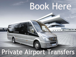 Exo Transfers Private Low Cost Transfers